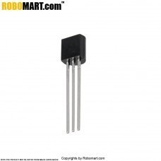 MAC97A8 0.8A 600V TRIAC