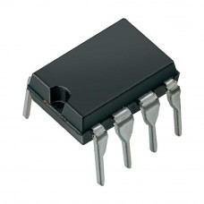MC4558 Wide Bandwidth Dual Operational Amplifier