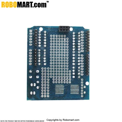 Robomart Arduino Uno R3 Keypad Kit With Basic Arduino Projects
