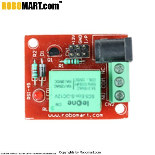 Robomart Starter Kit RFID Master With Motor Relay LCD Servo AVR For Arduino 1602 Uno R3