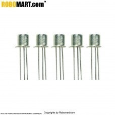 2N4125 PNP General Purpose Transistor (Pack of 5)