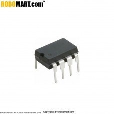 TL032 Enhanced JFET Dual Operational Amplifier