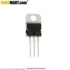 7818 18V 1A Positive Regulator