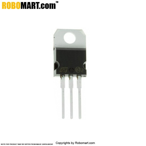 irf840 n channel mosfet