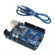 Arduino  Uno R3 atmega328p SMD with USB