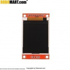 1.8 inch TFT touch LCD Module