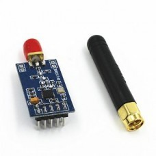 CC1101 Wireless Module SMA Antenna Wireless Transceiver Module For Arduino