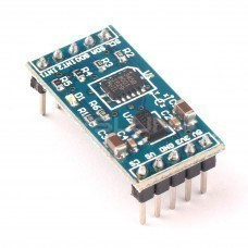 ADXL345 3-Axis Digital Acceleration of Gravity Tilt Module IIC / SPI transmission for Arduino/Raspberry-Pi/Robotics