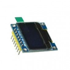 3.3V 0.96 inch Oled Display Module (Arduino Compatible) for Arduino/Raspberry-Pi/Robotics