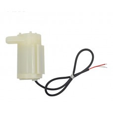 Micro Submersible Water Pump