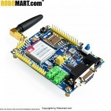 SIM900A GSM  GPRS Module  with  Audio Jack