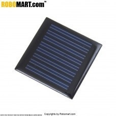4V 80mA Solar Panel For Arduino/Raspberry-Pi/Robotics