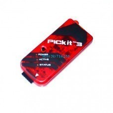 PIC Kit3  Programer for Arduino/Raspberry-Pi/Robotics