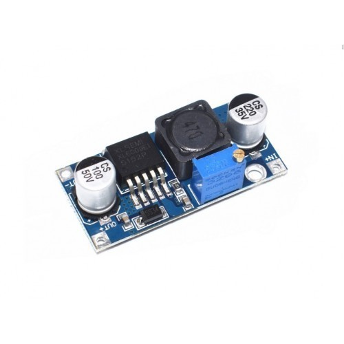 XL6009 LM2577 DC-DC Booster Step-up Module