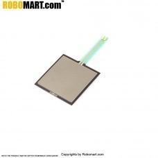 Force Sensing Resistor - Square