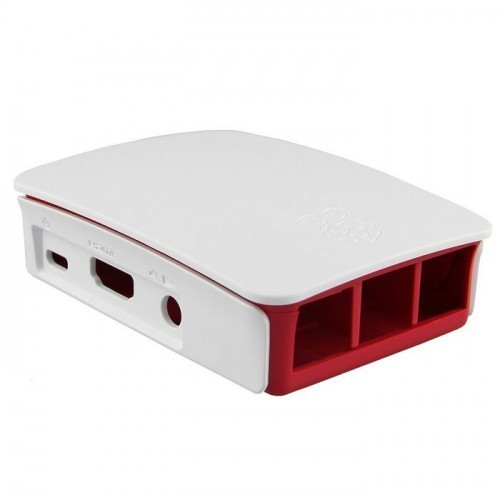 Raspberry Pi 3 Case Official