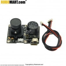 PX4FLOW V1.3.1 Optical Flow Sensor Smart Camera For PX4 PIXHAWK Flight Control System W/ Sonar