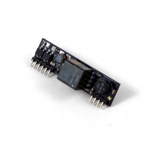 Power Over Module (POE) Module for Arduino
