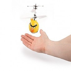 Remote Controlled RC Helicopter Mini Flyer Angry Bird