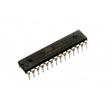ATmega328 Microcontroller for Arduino