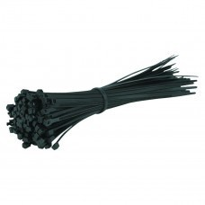 Zip Tie Pack 12 inch Black (10 PCs)