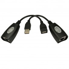 USB Extention Ethernet Booster