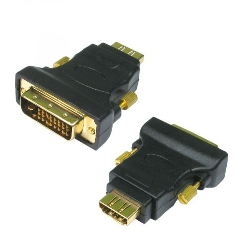 HDMI to DVI Converter-Male