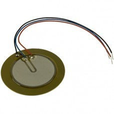Piezoelectric Transducer or Buzzer
