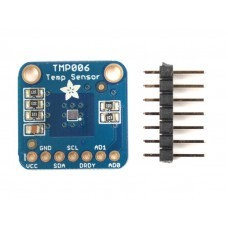 Contactless Infrared Thermopile (Temperature) Sensor