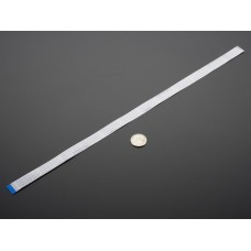 """Flex Cable for Raspberry Pi Camera or Display - 24"""" / 610mm"""