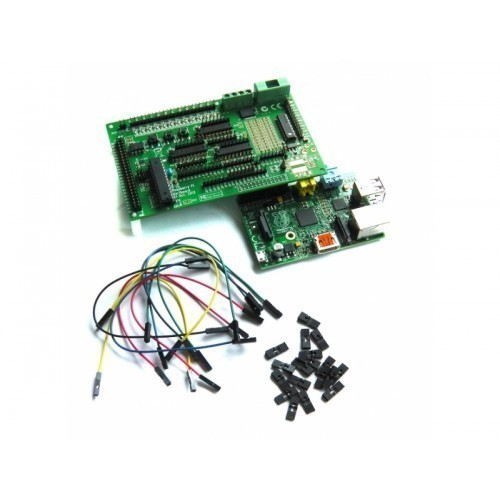 Gertboard Kit - Fully Assembled