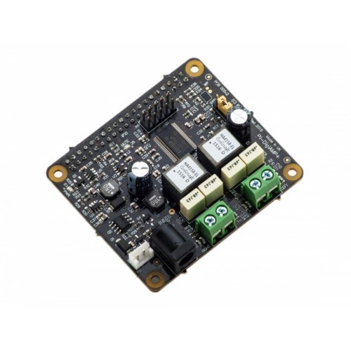Pi-DigiAMP+ Full-HD Raspberry Pi Class D Amplifier