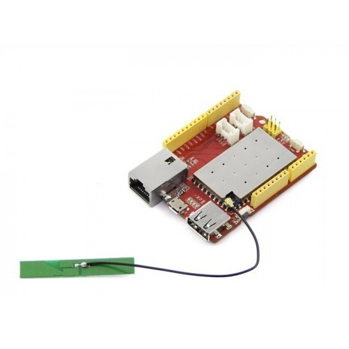 Seeeduino cloud compatible with arduino yun