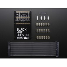 Pimoroni Black HAT Hack3r Mini Kit
