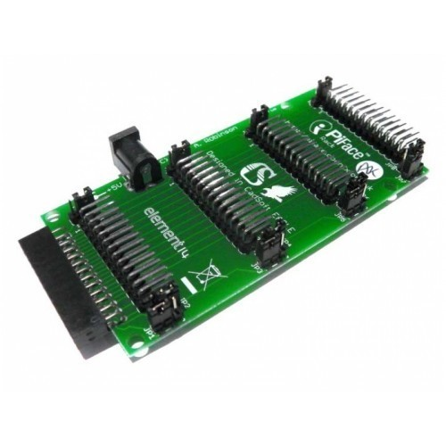 Circuit Rack Expansion Board