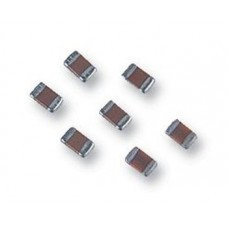 1uF/16V Tantalum SMD Capacitors (Pack of 100)