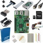 Raspberry Pi Accessories (228 products)