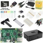 Raspberry Pi Starter Kits (1 product)